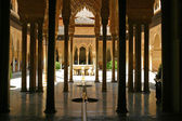 The Alhambra Granada,Spain. — Stock Photo
