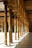 The Alhambra Granada,Spain. — Stok fotoğraf