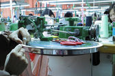 Chinese factory — Stock Photo