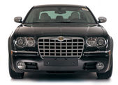 Chrysler 300 — Stock Photo