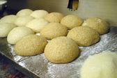 Ball dough — Stockfoto