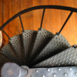 Spiral stairs — Stock Photo #37895341