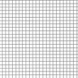 Graph paper — Stock Photo