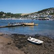 Lower Dart Ferry — Stock Photo