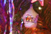 Maison dans l'arbre — Photo