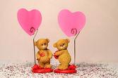 Teddy bears — Foto Stock