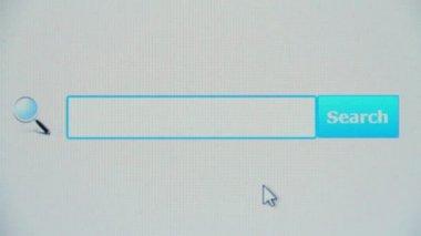 航运跟踪-浏览器搜索查询 — 图库视频影像