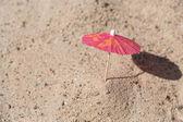 A parasol — Stok fotoğraf