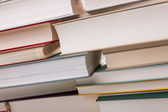 Book Wall — Stock Photo