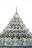 Pagoda in Wat Pho — Stock Photo