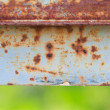 Stock Photo: Abstract grunge rust