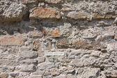 Stone wall texture background — Fotografia Stock