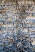 Stone wall texture background — Stock Photo