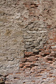 Stone wall texture background — Stockfoto