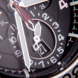 Stock Photo: Luxury watch swiss made