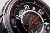 Luxusní hodinky swiss vyrobené — Stock fotografie