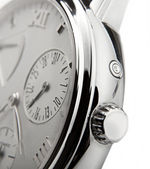 Luxury watch swiss made — Photo