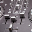Dj mixer — Stock Photo #37824457