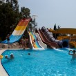 Water park — Stock Photo #39450481