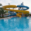 Water park — Stock Photo #39450683