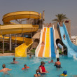 Water park — Stock Photo #39451119