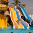Water park — Stock Photo #39451137