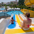 Water park — Stock Photo #39451177