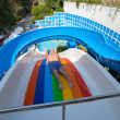 Water park — Stock Photo #39451921