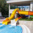 Water park — Stock Photo #39451927