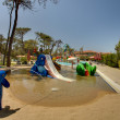 Water park — Stock Photo #39452793