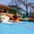 Water park — Stock Photo #39452823