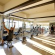 Health club — Stock Photo #39453673