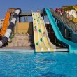 Water park — Stock Photo #39454525