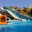 Water park — Stock Photo #39454539