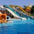 Water park — Stock Photo #39454545