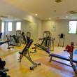 Health club — Stock Photo #39454727