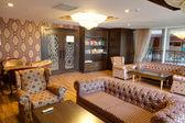 Ristorante hotel — Foto Stock