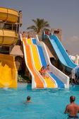 Water park — Photo