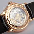Luxury gold watch — 图库照片 #39680381