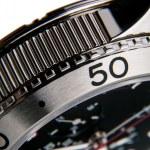 Luxury watch swiss made — Stock Photo #40013305