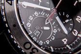 Orologio di lusso svizzero fatto — Foto Stock