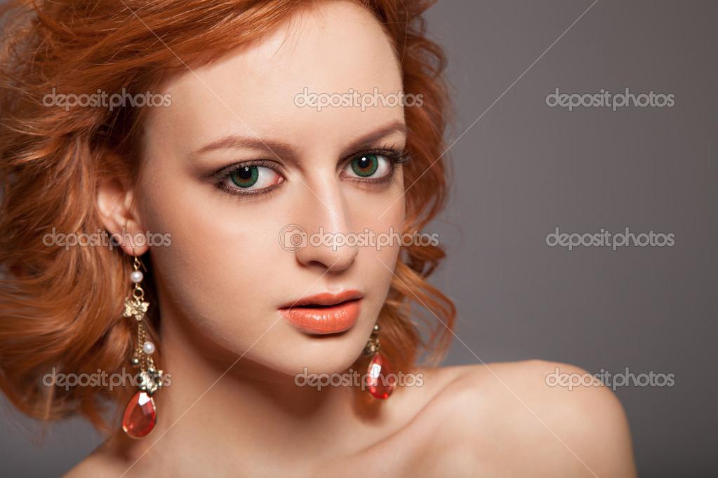 Эротика с макияжем фото 770-513