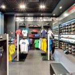 Arena store — Stock Photo #42152177