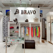 Stock Photo: Bravo shop