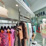 Bravo shop — Stock Photo