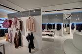 Tienda de coccinelle. bolsas de moda y accesorios. — Foto de Stock