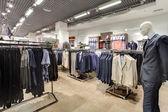 Marks & Spencer shop — Stock Photo