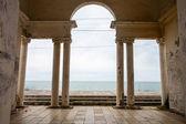 Vista al mar — Foto de Stock