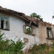 Old derelict house 1 — Stock Photo #41095247