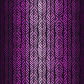 Texture of wavy vertical stripes. — Stock Vector